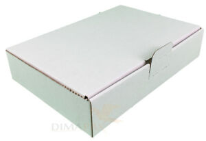 400-CAJAS-GRANDES-MB3-Blanco-240x160x50-mm-postal-carton-de-plegable