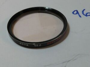 AICO 46mm Filtro Skylight-Nuevo