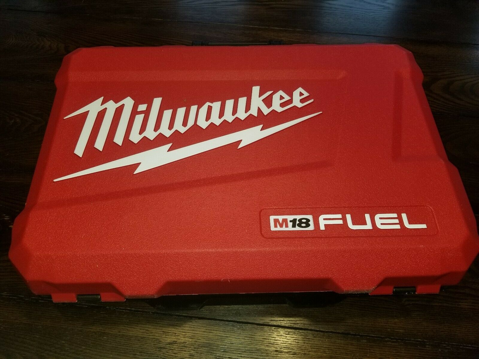 2 Milwaukee 2997-22 M18 Fuel Empty Plastic Case Only for 2853-20 /& 2804-20 NEW