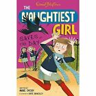 The Naughtiest Girl Saves the Day by Enid Blyton, Anne Digby (Paperback, 2014)