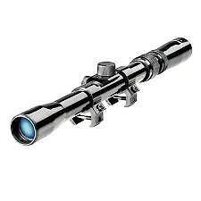 Telescope 3 - 7 X 20 Rim Fire Scope