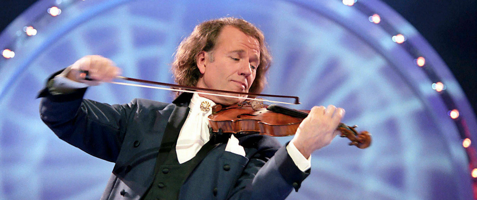 Andre Rieu and his Johann Strauss Orchestra Los Angeles