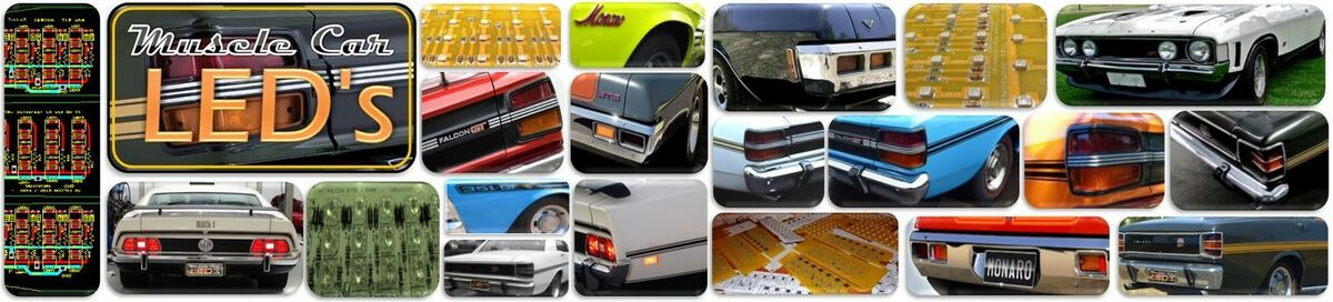 musclecarleds