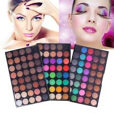 Professional 120 Colors Eyeshadow Eye Shadow Palette Makeup Cosmetic Kit Set NEW