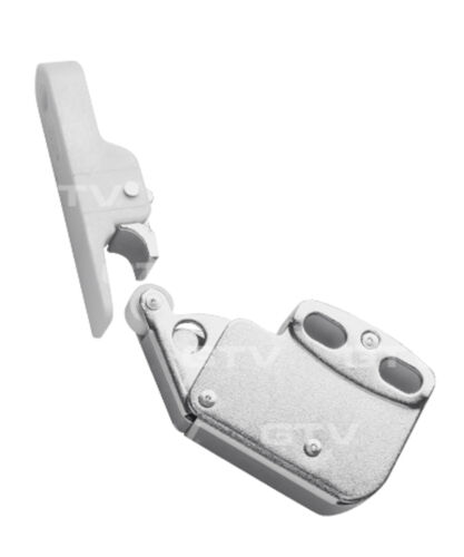 Buffer PUSH TO OPEN release latch system Damper for kitchen cabinets