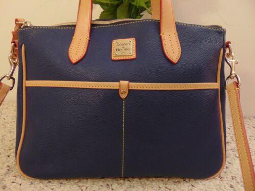 Convertible medium Daniela Satchel Nwt Blue DooneyBourke portemonnee EDH92I