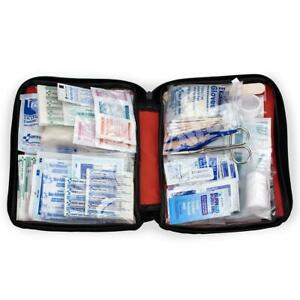 First Aid Only All Purpose First Aid Kit - 187 Pieces