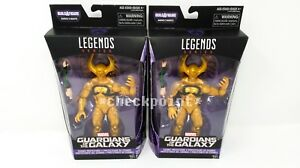 NEW Marvel Legends Guardians of the Galaxy 6/'/' Ex Nihilo Figure Mantis BAF