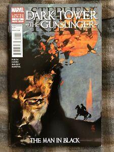 Dark-Tower-The-Gunslinger-The-Man-in-Black-1-5-Marvel-Complete-Series