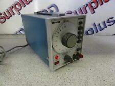Leader Lag 120a Audio Generator