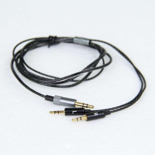 Replacement Audio Cable For Sol Republic V8 V10 V12 X3 Tracks HD Headphones FAIT