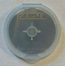 Fiskars 60mm Rotary Cutter Replacement Blades 5pk