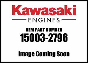 Details about Kawasaki Engine FB460V Carburetor Assembly 15003-2796 New OEM
