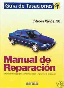 MANUAL-DE-TALLER-Y-REPARACION-CITROEN-XANTIA-96-GAS-Y-DIESEL