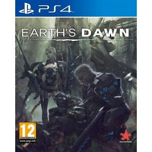 Earth-039-s-Dawn-PS4-BRAND-NEW-AND-SEALED-QUICK-DISPATCH