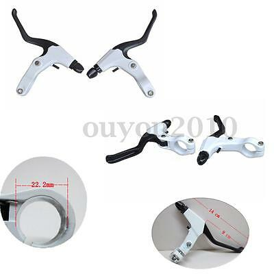 Brake Lever For Road Mountain Bicycle Bike MTB Metal Outdoor Sports Cycling