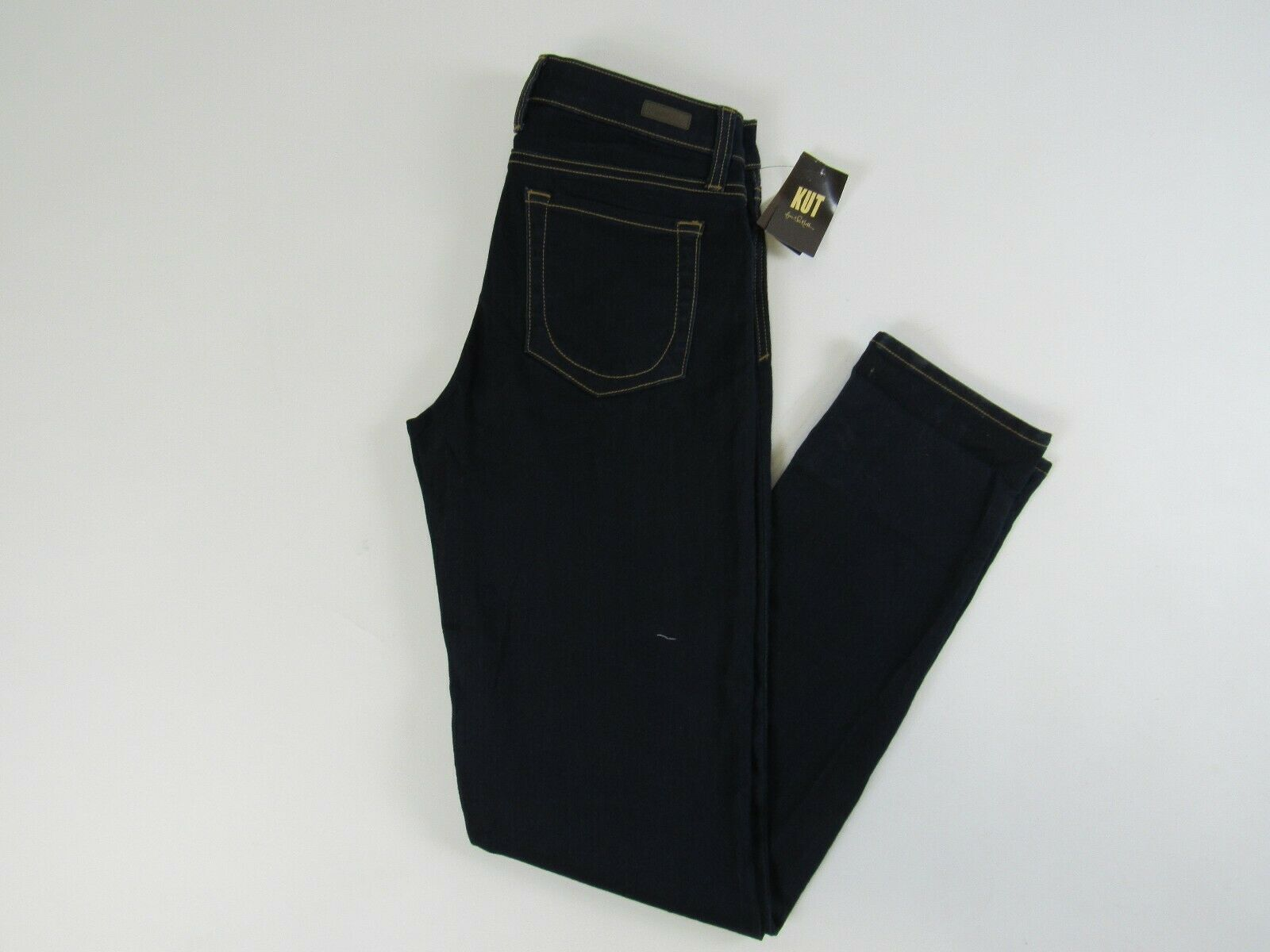 KUT From The Kloth Diana Skinny Jean Size 2-- NWT
