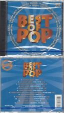 CD--NM-SEALED-DIVERSE, LIONEL RICHIE, ABBA UND ZUCCHERO -1998- -- BEST OF POP