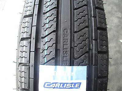 Carlisle USA Trail Trailer Bias Tire 205//75R14 100D XL