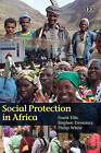 Social Protection in Africa by Stephen Devereux, Frank Ellis, Philip White (Paperback, 2009)
