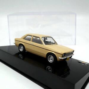 IXO-1-43-Chevrolet-Chevette-SL-1976-Diecast-Modelos-Juguetes-Coche-Chicos-De-Regalo-De-Coleccion