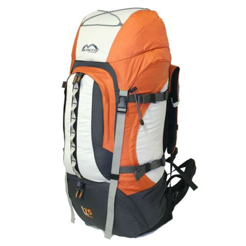 2400g 77x36 Trekking Rucksack 75L MONTIS KENYA 75