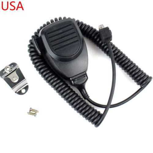 Microphone for Kenwood KMC-30 For Kenwood TK-7102//8102//7302//8302 Mobile Radios