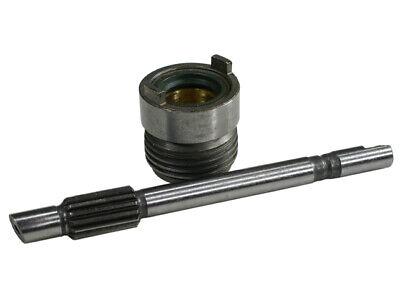 + Zapfen 29,8mm Ölpumpe für Stihl 075 076 AV