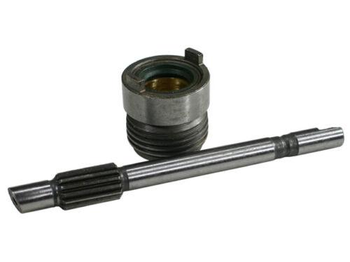 für Stihl 075 076 AV 076AV Öl Pumpe + Zapfen 24,8mm