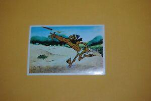 les-12-travaux-d-Asterix-autocollant-dargaud-1976-nr-17
