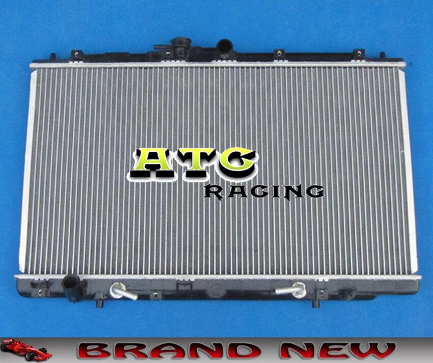 BRAND NEW RADIATOR FOR 98-02 HONDA ACCORD 3.0L/99-01 ACURA