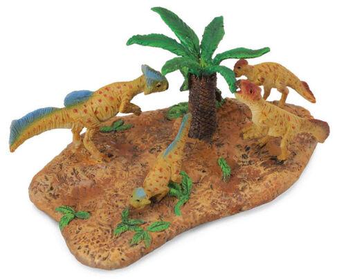 CollectA Koreaceratops Family # 88530  Dinosaur Replica  Free Ship//USA w//$25