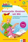 Andreas, V: Hexenstarke Abenteuer mit Bibi Blocksberg von Matthias Bornstädt und Vincent Andreas (2014, Gebundene Ausgabe)
