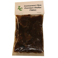 Clarinet, Saxophone Shellac Flakes, Pad Glue
