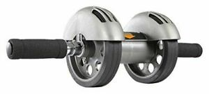 Fitfiu ab Wheel Pro ? roue abdominaux professionnelle Taille M