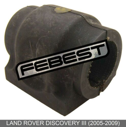 2005-2009 Front Stabilizer Bar Bush D27.2 For Land Rover Discovery Iii