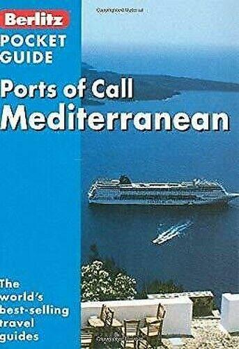 Mediterran Berlitz Anschlüssen Von Call Taschenbuch