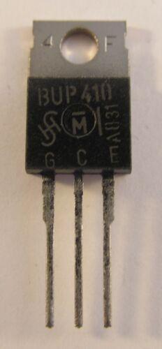 250 hFE 210 MHz 45 V 625 mW BC337-40 ZL1 Transistor NPN 800 mA
