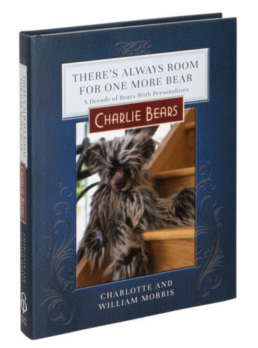 There's Always Room For One More Bear - Years 5 to 10 of Charlie Bears book