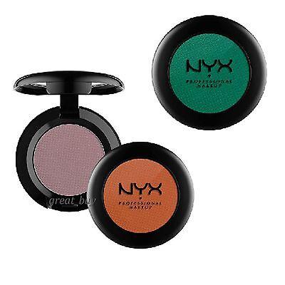 NYX Nude Matte Shadow - SleekShop.com (formerly Sleekhair)