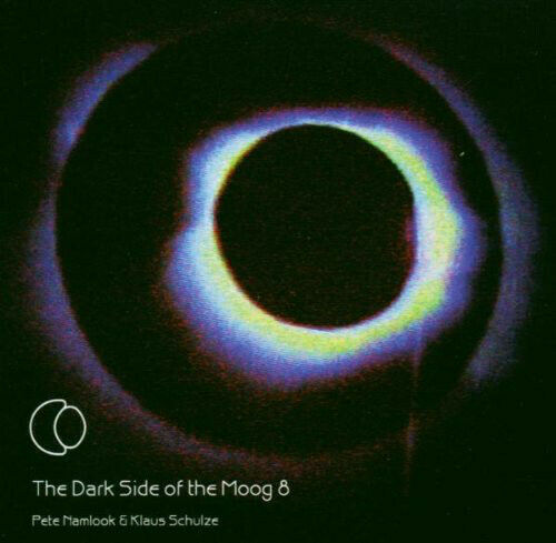 The Dark Side Of The Moog – The Dark Side Of The Moog 8   CD Sehr Gut
