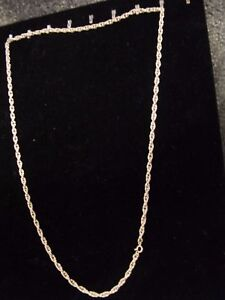 chains silver hallmarked 925 men + women s chains made in Italy  a4e26f3310