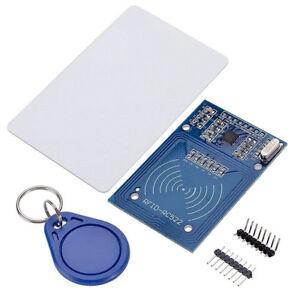 RC522 Card Read Antenne RF RFID Reader IC Card Nähe MFRC-522 BAF