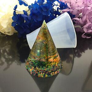Circular-Cone-Silicone-Mold-Resin-Silicon-Mold-Jewellery-Making