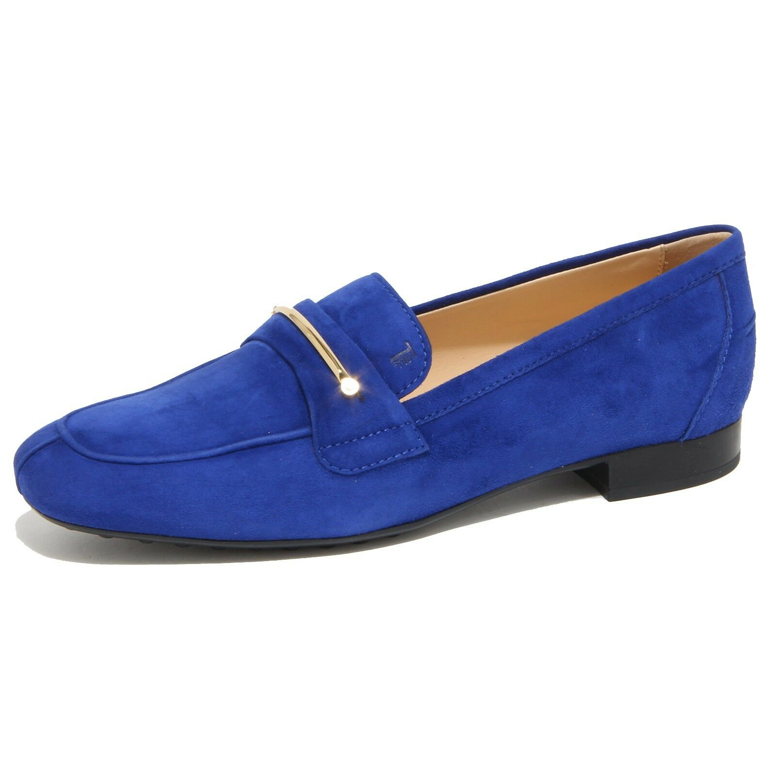 Mocassino Scarpa Donna Loafer Tod's 96465 Scarpe WHYwTqwC