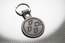 GT86 GT 86 Leather Keyring, Keychain Schlüsselring Porte-clés Boxer TRD Toyota