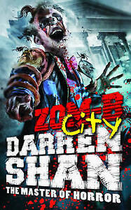 ZOM-B-City-Darren-Shan-New-condition-Book