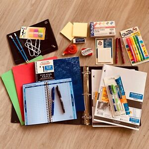 The-School-Stuff-Kit-New-and-Non-Generic-for-the-American-Teenager
