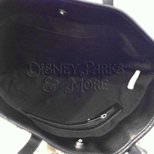 Disney Nightmare Before Christmas Jack /& Sally Tote Bag Jasmine Becket-Griffith