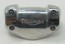2014 15 16 Triumph Thunderbird LT OEM Handlebar Riser with Clamp 2040762 2040763